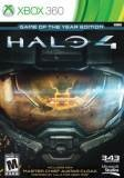 Microsoft Halo 4 Game of the Year Edition Xbox 360 Game