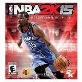 2k Games NBA 2K15 PS4 Playstation 4 Game