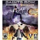 Deep Silver Saints Row IV Re Elected & Gat Out of Hell Xbox One Games