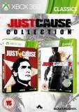 Square Enix Just Cause Collection Xbox 360 Game