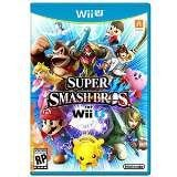 Nintendo Super Smash Bros Nintendo Wii U Game