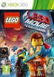 Warner Bros The Lego Movie Videogame Xbox 360 Game