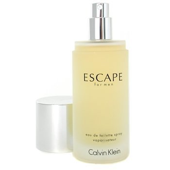 Calvin Klein Escape 100ml EDT Men's Cologne