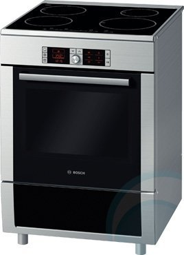 Best Freestanding Bosch Electric Oven Stove Hce858451a