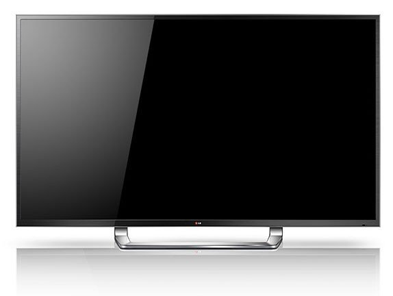 """Image of LG 60LM9600 60"""" (152CM) FULL HD 3D Smart LED TV (Factory Second 1 Yr Warranty)"""