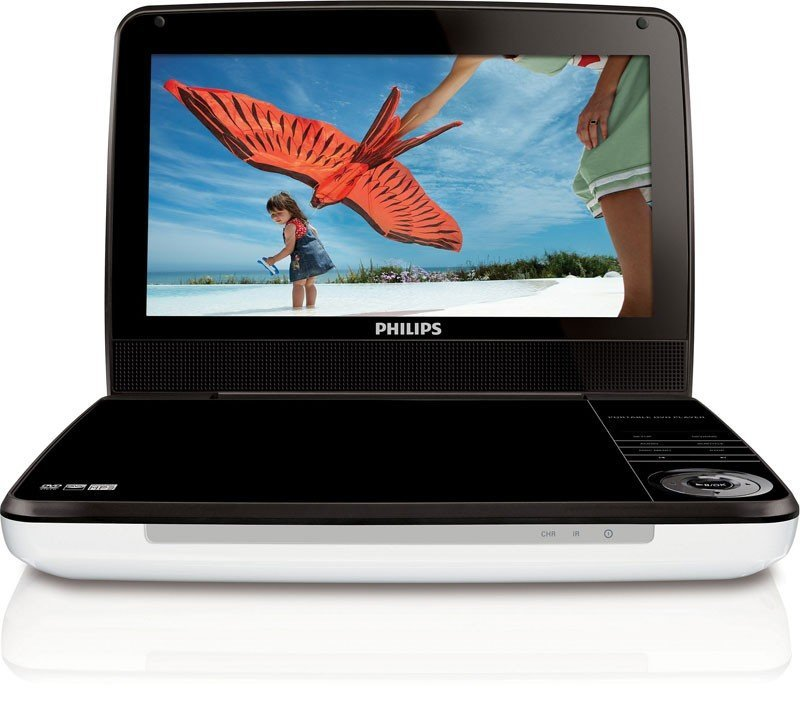 Philips PD9030 DVD Player