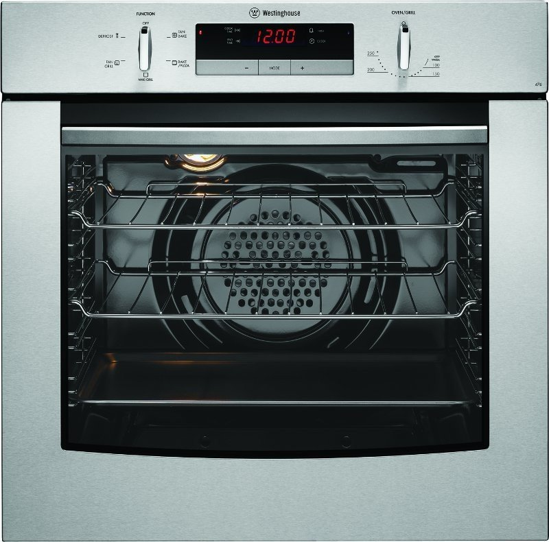 Image of Single Oven