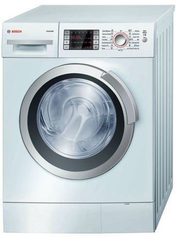 Bosch WAS24460AU Washing Machine