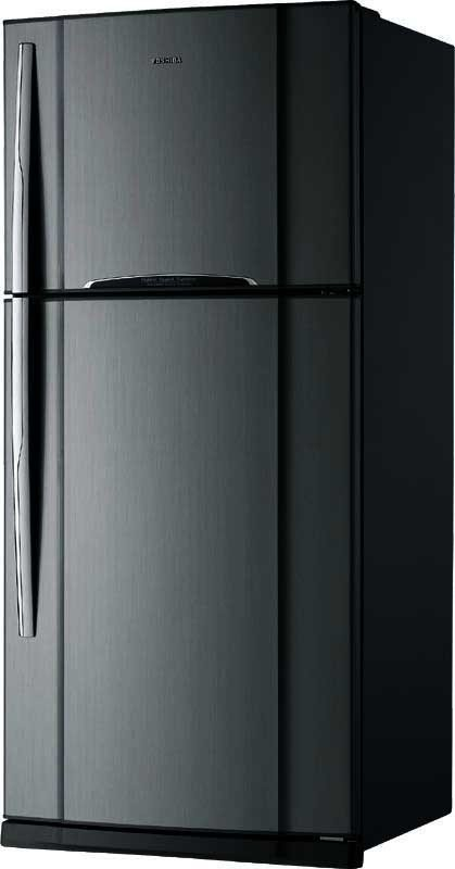Best Rated Refrigerators >> Best Toshiba GRR58DAA(GU) Refrigerator Prices in Australia ...