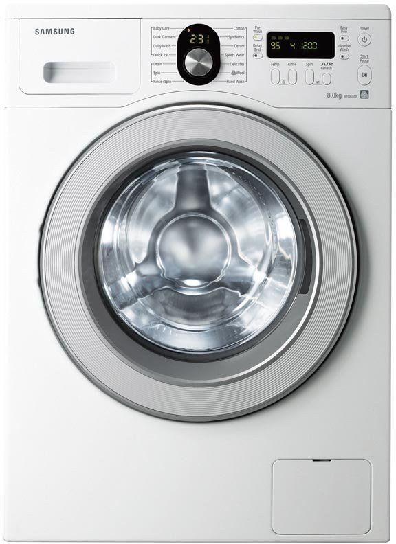 Samsung WF8802RPF1 Washing Machine