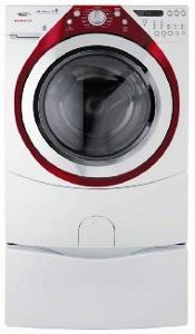 Whirlpool WFE1210CS Washing Machine