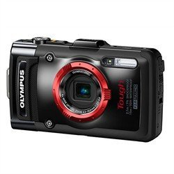 Olympus Tough TG-2 Digital Camera