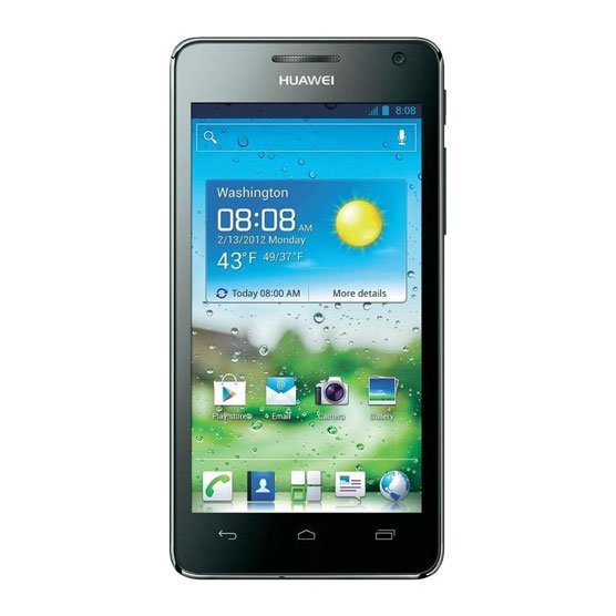 Best Huawei Ascend G600 Mobile Cell Phone Prices In