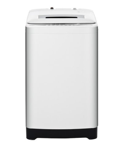 Image of Haier 6.5kg Top Load Fuzzy Logic Washing Machine