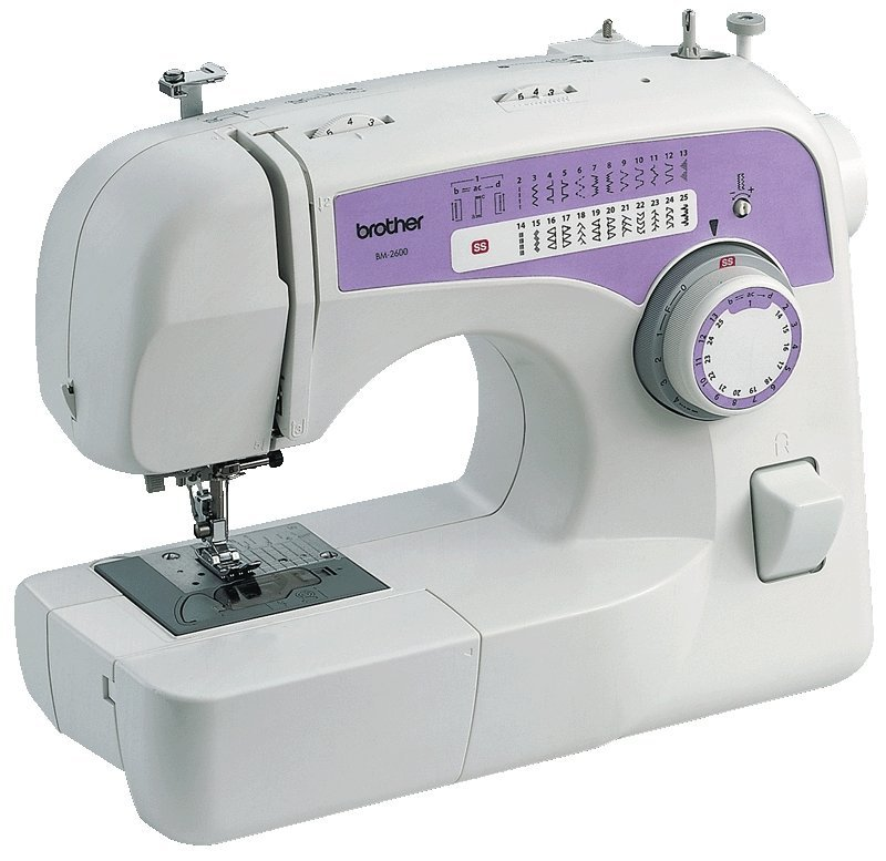 beginners and experienced sewers Brothers BM2600 sewing machine  Beginner Sewing Machine Table