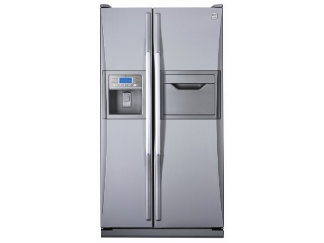 best daewoo frs2411s refrigerator prices in australia. Black Bedroom Furniture Sets. Home Design Ideas