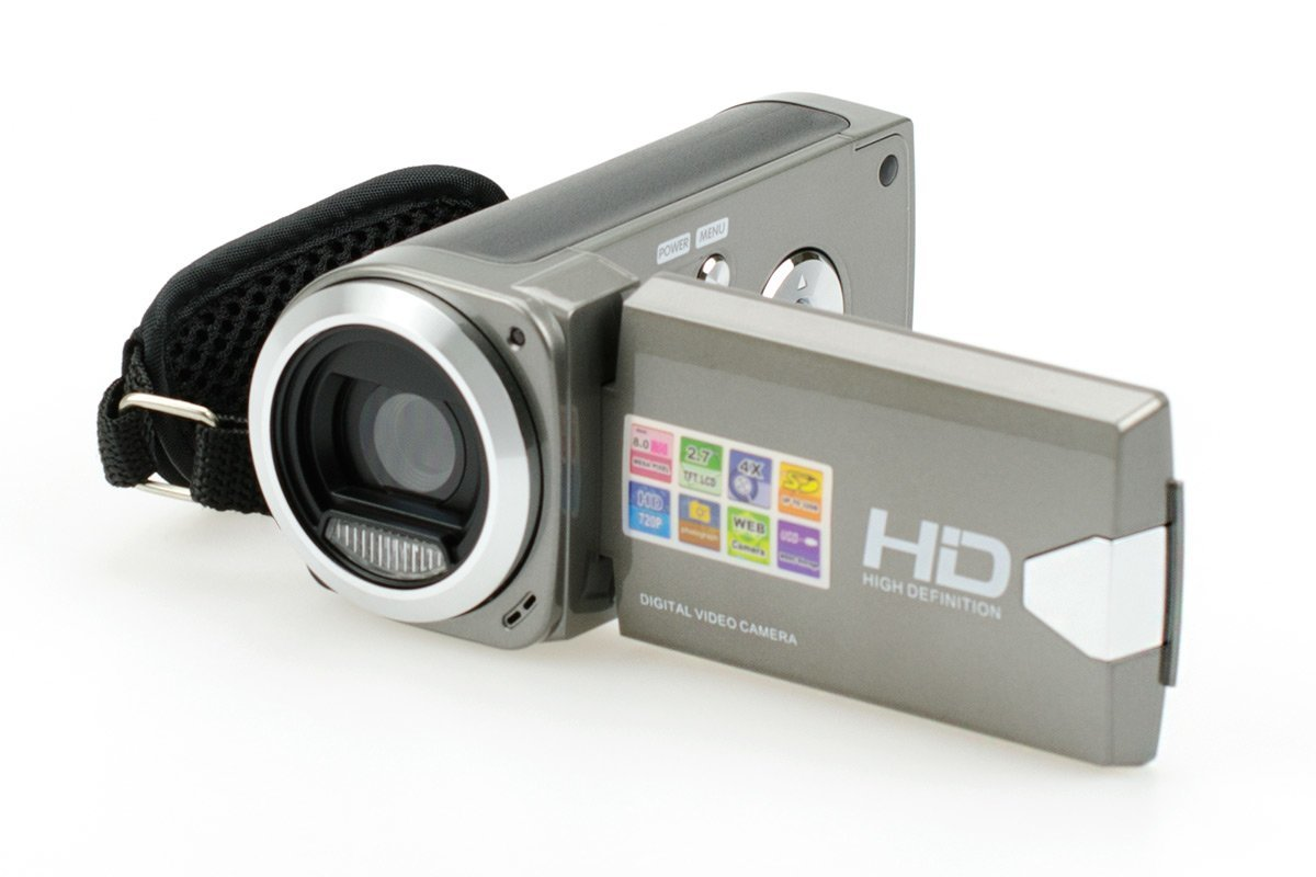 best kogan hd digital video camcorder prices in australia getprice. Black Bedroom Furniture Sets. Home Design Ideas