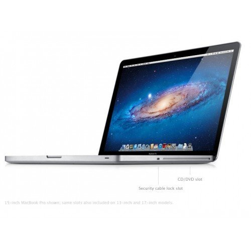 Apple Macbook Pro MD101X/A 13inch 2.5GHz Laptop
