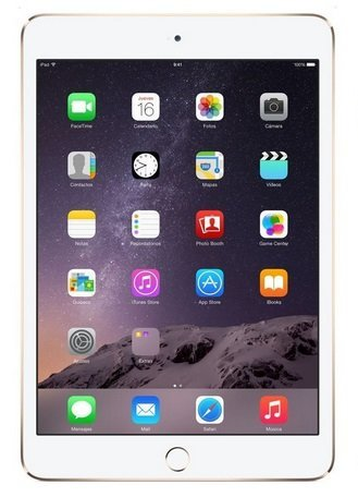 Apple iPad Mini 3 16GB WiFi
