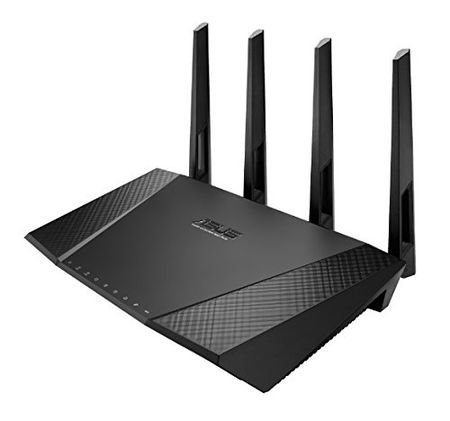 Asus ASUS RT-AC87U AC2400 Wireless Router