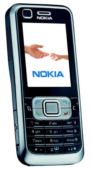 Nokia 6120 Mobile Phone