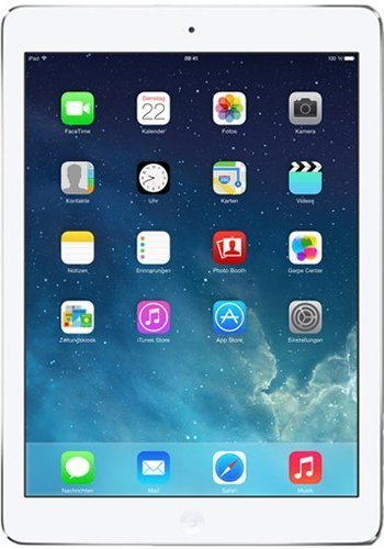 Apple iPad Air 32GB WiFi Tablet