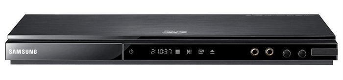 Samsung BD-D5500 Blu-ray Player