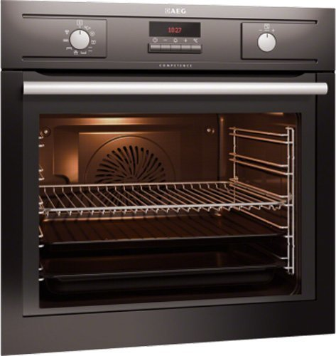Best aeg be5003001 oven prices in australia getprice for Aeg ofen