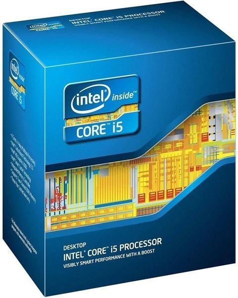Intel Core i5-3330 BX80637I53330 3.0GHz Processor