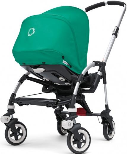 best bugaboo bee 2012 stroller prices in australia getprice. Black Bedroom Furniture Sets. Home Design Ideas