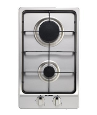 how to turn on blanco cooktop