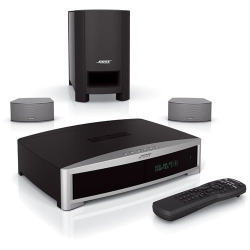 best bose 321 gs home theatre system prices in australia getprice. Black Bedroom Furniture Sets. Home Design Ideas