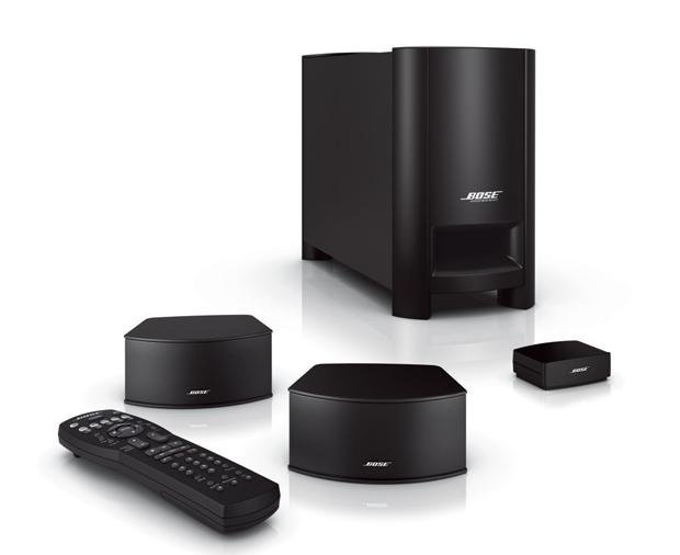 Bose CineMate GS Series II Speakers