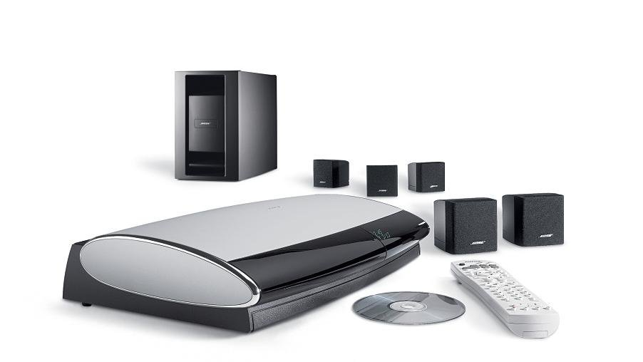 Best Bose Lifestyle 18 Home Theatre System Prices In