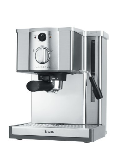 Best Breville Cafe Roma Esp8c Coffee Maker Prices In