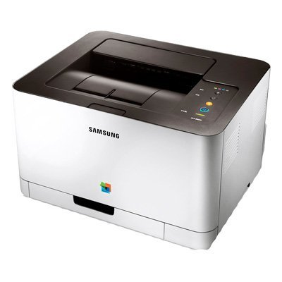 Samsung CLP-365W Printer