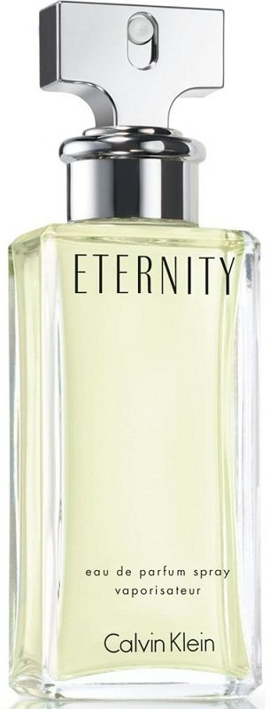 Calvin Klein Eternity 100ml EDP Women's Perfume