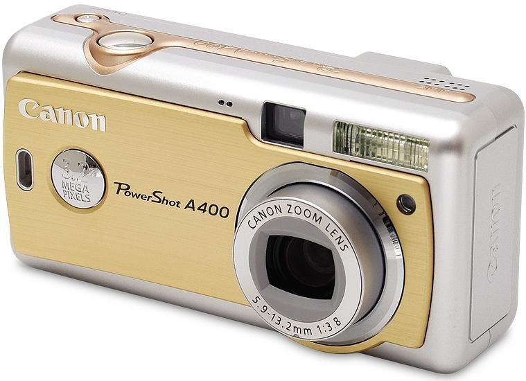 best canon powershot a400 digital camera prices in. Black Bedroom Furniture Sets. Home Design Ideas