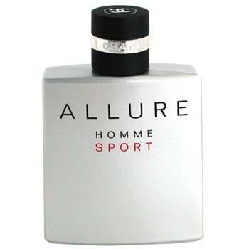 Chanel Allure Homme Sport 50ml EDT Men's Cologne
