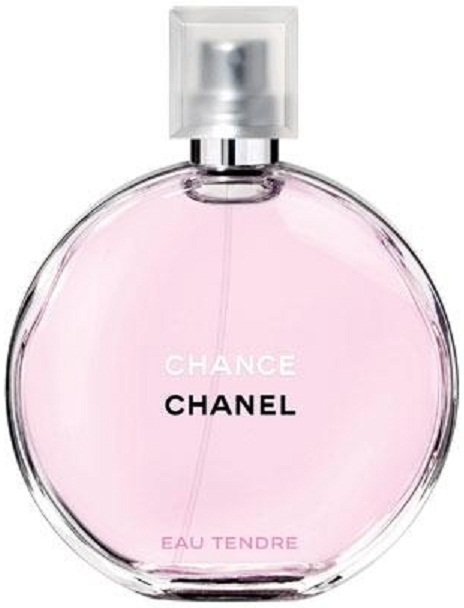Compare Chanel Chance Eau Tendre 100ml EDT Women's Perfume ...