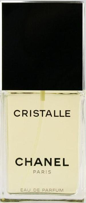 Best Chanel Cristalle 100ml EDP Women's Perfume Prices in Australia | GetPrice