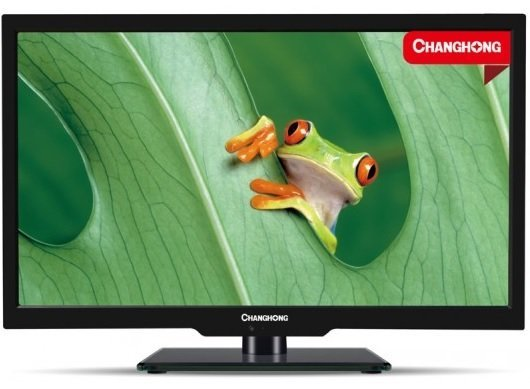 "Image of Changhong 18.5"" HD LED TV - LED19C1000"