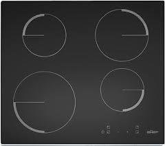 Chef EHC657U Cooktop