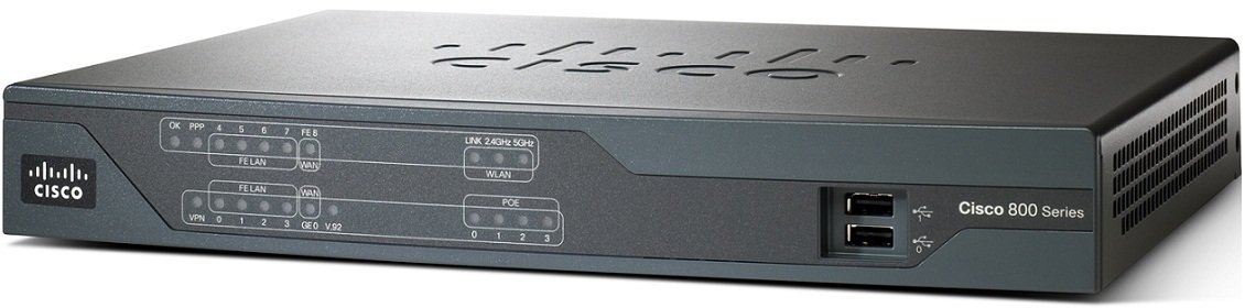 Best Cisco 881 Router Prices In Australia