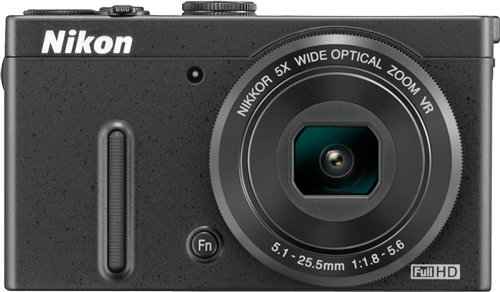 Image of Nikon Coolpix P330 (REFURB) Digital Camera