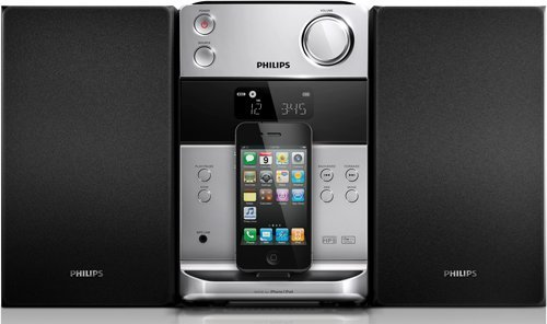 Philips DCM186 Mini-System
