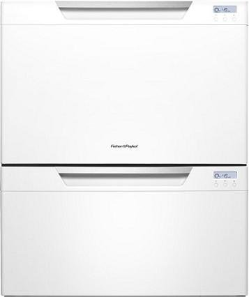 Fisher & Paykel DD60DCW7 Dishwasher