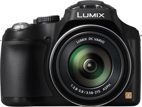 Image of Panasonic Lumix DMC-FZ70