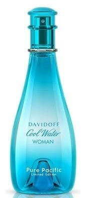 Davidoff Cool Water Pure Pacific 100ml EDT Women's Perfume