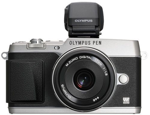 Image of Olympus E-P5 Body